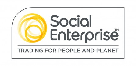 Social Enterprise Mark Logo