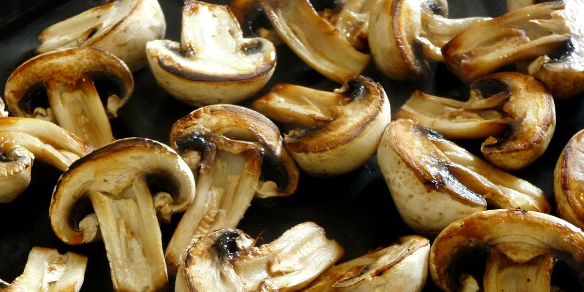 Nutritional Benefits Of Mushrooms