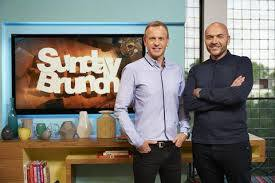 the sunday brunch show