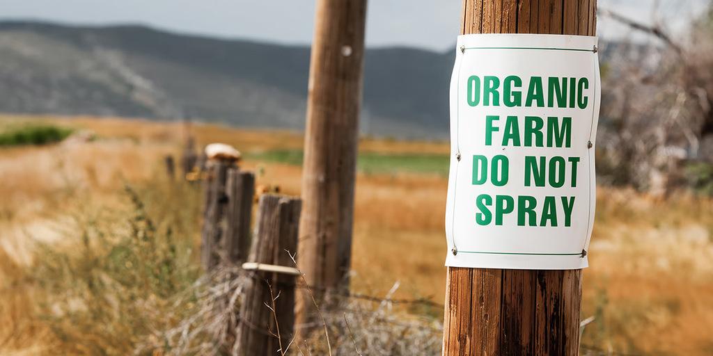No-Till / Minimum Till Farming