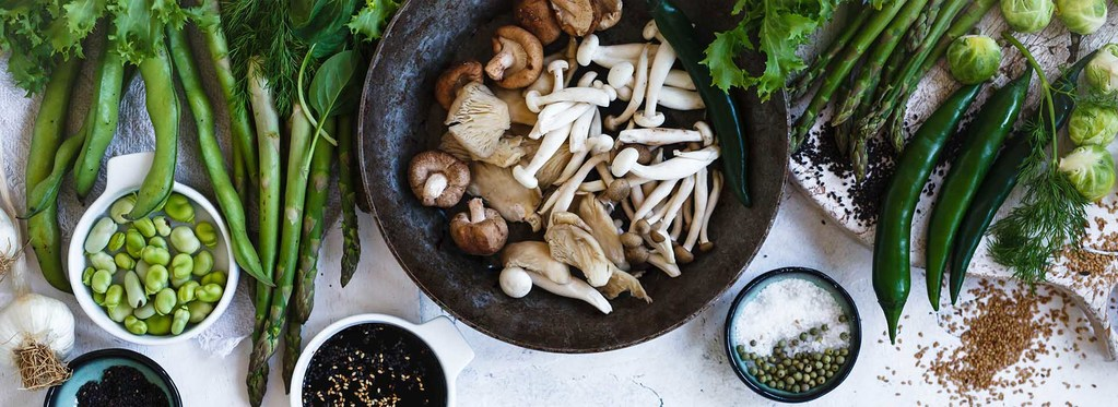 25 Of The Best Vegan Mushroom Recipes