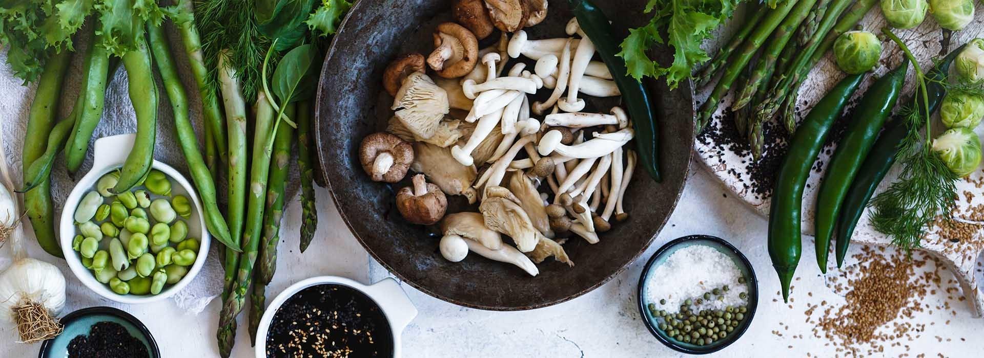 25 Of The Best Vegan Mushroom Recipes Grocycle