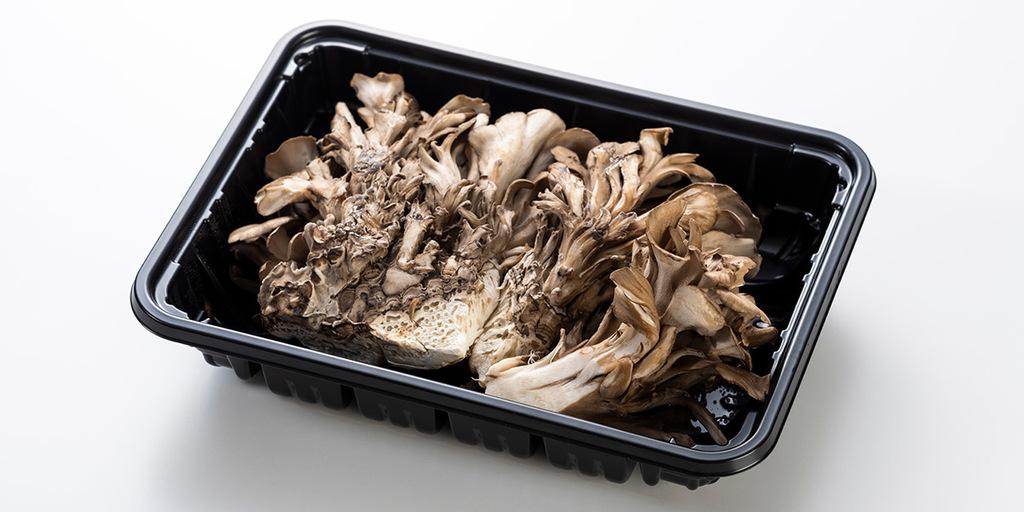 Storing and Preserving Maitake Mushrooms