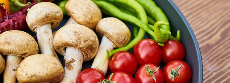 Are Mushrooms Vegan?