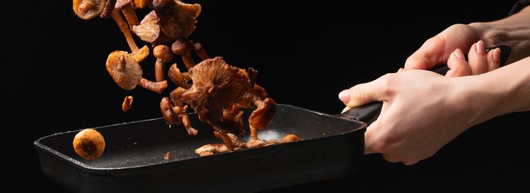 30 Of The Best Mushroom Recipe Ideas