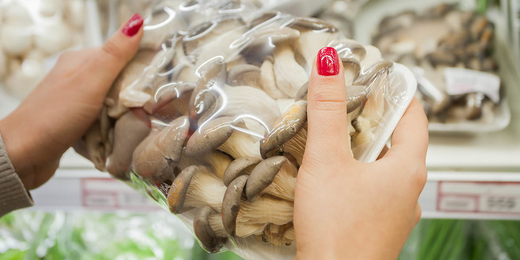 Refrigerating Your Mushrooms