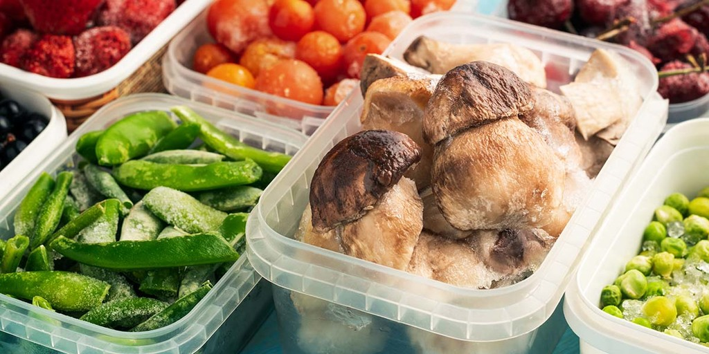 How To Store Mushrooms For Optimal Freshness